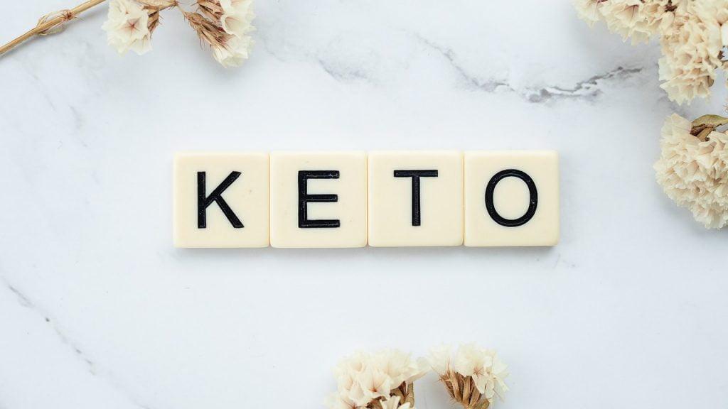 qué comer en una dieta keto